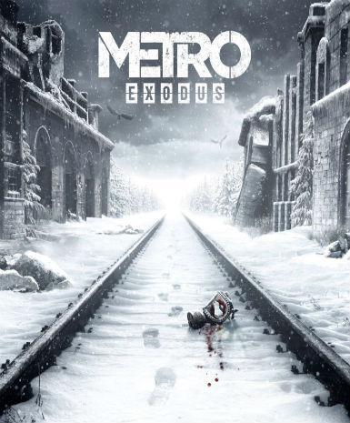 Metro Exodus – Keys4Coins
